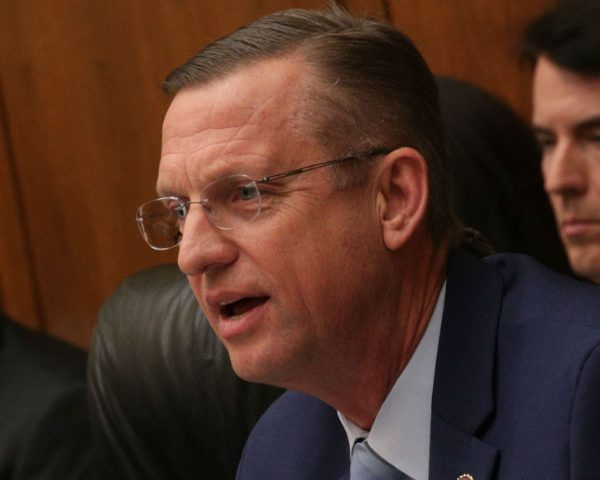 Rep. Doug Collins: Bolton Book Revelations Change Nothing About Trial