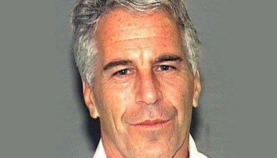 Epstein's Autopsy Photos Are Just More Evidence That He Was Murdered