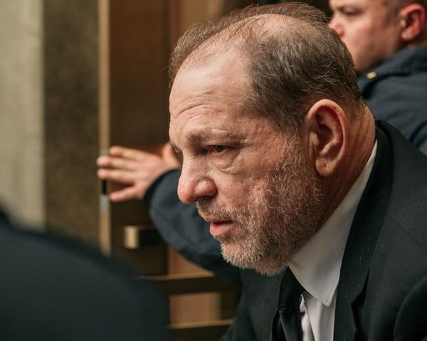 Jury of 7 Men, 5 Women Selected for Weinstein's Rape Trial