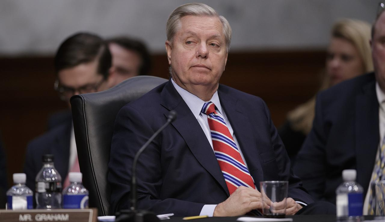 Graham Tells Trump To 'Crush Iranian Economy' By Targeting Oil Refineries After Assassination