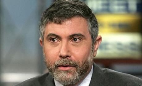 Paul Krugman Says Someone Using His IP Address To Download Child Porn