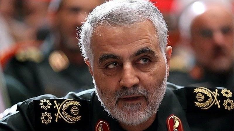 NYT Floated Soleimani Assassination Scenario In Baghdad Hours Before Strike