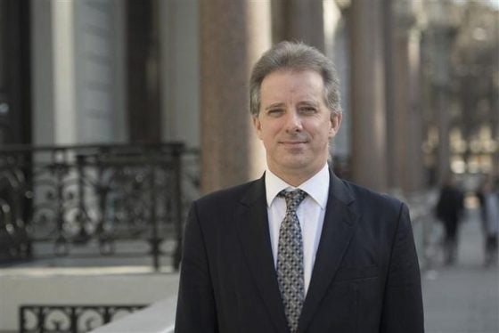 "Spy Expert: The Steele Trump-Russia Dossier Was ""Fabricated"""