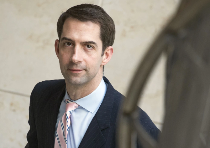 Senator Cotton Demands Beijing Prove Coronavirus Isn't A Bioweapon As Another 'Conspiracy Theory' Goes Mainstream