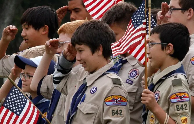 """It's The Biggest Sex-Abuse Bankruptcy Of All Time"" - Facing 100s Of Lawsuits, Boy Scouts Of America Goes Chapter 11"
