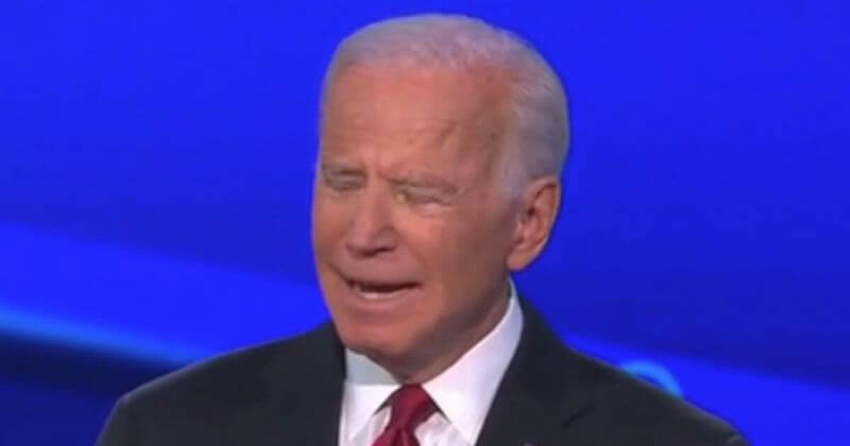 A Very Confused Joe Biden Now Claims He Was a Victim of Apartheid in South Africa