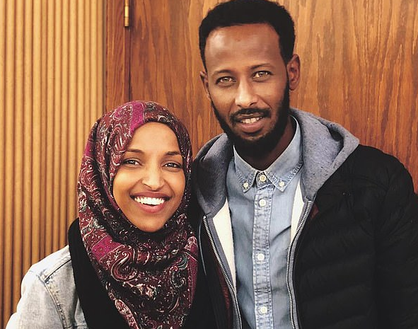 """Ilhan Omar Did Marry Her Brother"", Explosive New Report Confirms"