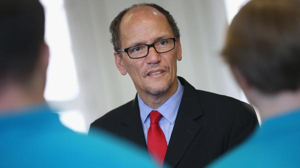 Suspicions Fly After DNC Chair Calls For 'Immediate Recanvass' Of Iowa Caucus