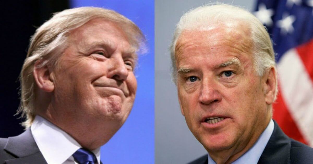 Trump Aced This Doctor's Cognitive Test, Now Doc Says Biden Might 'Need Some Testing Done' Too
