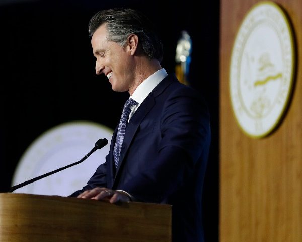 California Governor: Most Schools Likely Out Until the Fall
