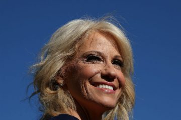 Kellyanne: Fourth-Round Stimulus Bill May Be Coming