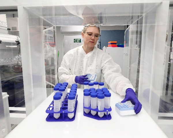Lab Workers Sound New Alarm: Dire Shortage of Supplies to Ramp Up Testing