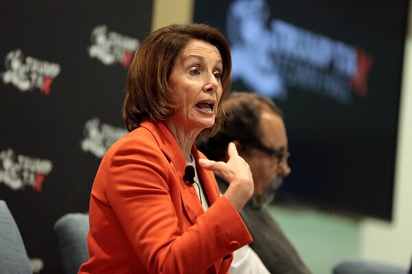 Pelosi and Schumer Obstructing Stimulus for These Insane Demands