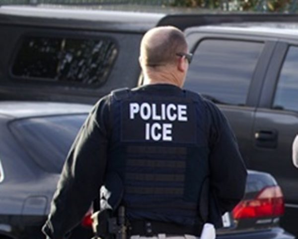 ICE Delays Arrests of Illegals Who Aren't 'Public Safety Risks'