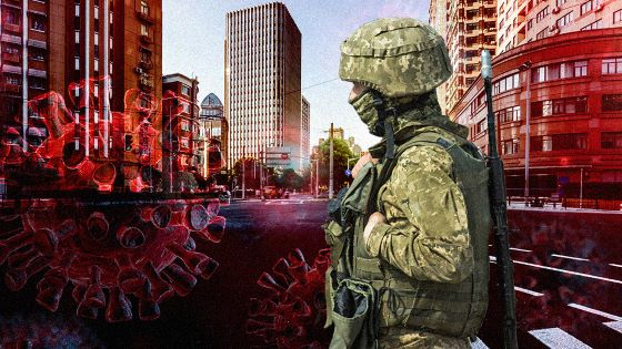 """Governor Newsom: California is """"Prepared To Enact Martial Law"""" If Necessary"""