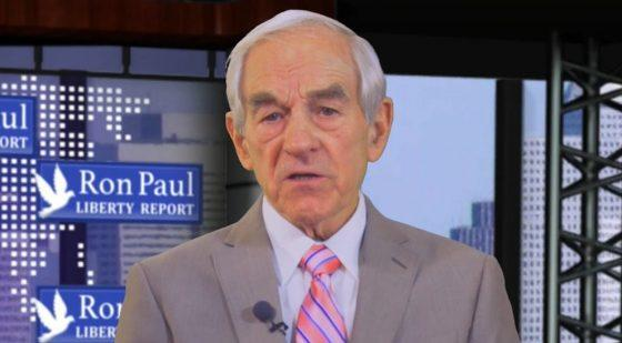 "Dr. Ron Paul On COVID-19 Panic: The Real Danger ""Is The Government's Overreaction"""