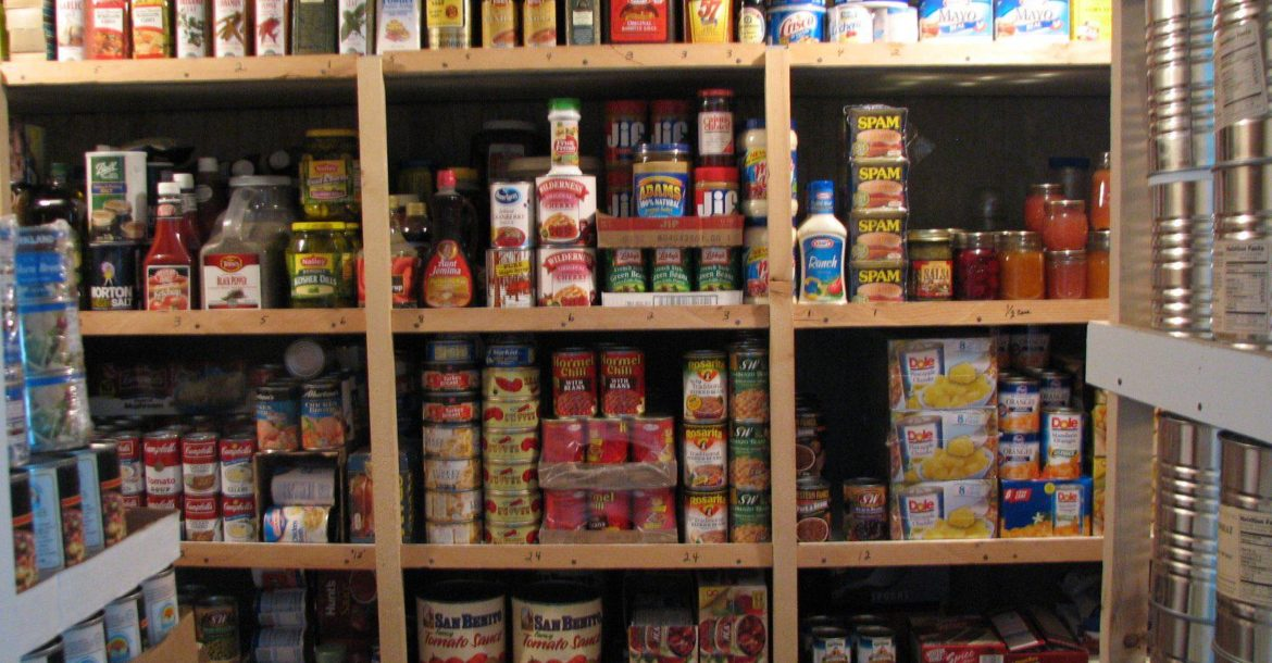4 Survival foods to consider adding to your food pantry