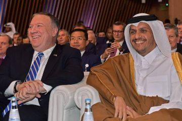 Pompeo Praises Qatar for Repatriating Americans, 1 Million Passengers