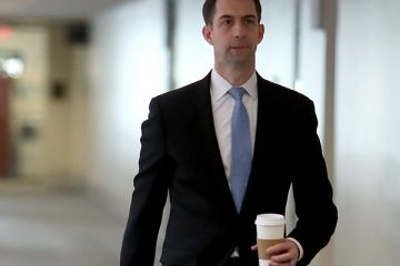 Sen. Cotton: Stop Giving Visas To Chinese Students To Learn Science
