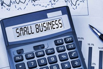 Kudlow, McConnell: $349B Small-Business Loan Program to Run Out of Cash