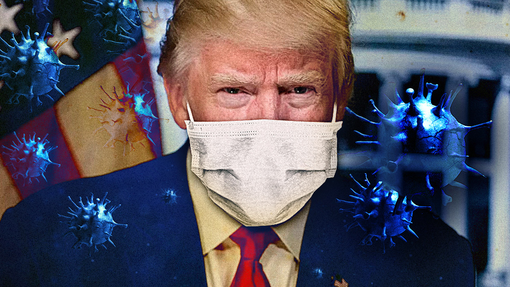 White House to finally recommend everyone wear a mask