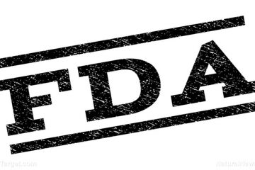 Coronavirus has proven once again that the FDA is still the same hotbed of corruption it's been for decades