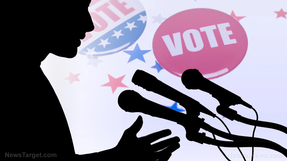 Dems using coronavirus pandemic to launch MASSIVE effort to steal all future elections — we need national voter ID NOW