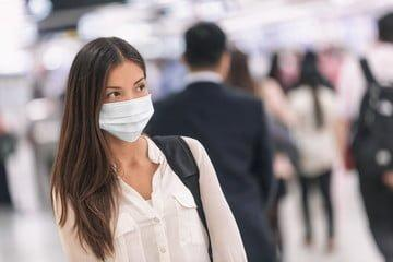 """Stop Buying Masks""..? Oh Wait! CDC Considers Asking Public To Wear Face Masks"