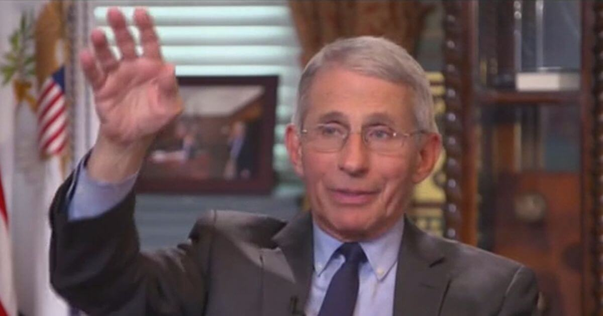 Race Against Time: Scientists Find 'Possible Achilles Heel' as Fauci Warns Virus Could Go Seasonal