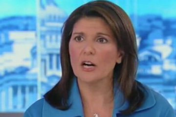 Nikki Haley Piles On Biting Criticism of WHO Director – 'So Much Suffering Has Been Caused'