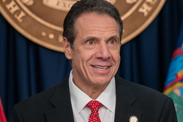 Eight Registered Sex Offenders Released From NY Jail Due To Gov. Cuomo's Statewide COVID-19 Orders