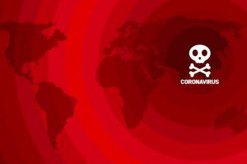 Report: China Hid Coronavirus' Severity to Hoard Supplies