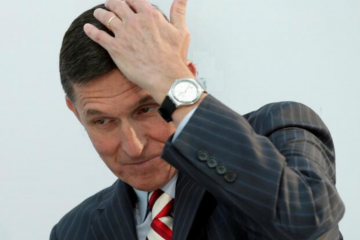After Damning Evidence Of Corruption, DOJ Prosecutor Withdraws From Flynn Case