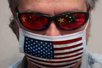 US Says China Stepping Up Virus Disinformation Push