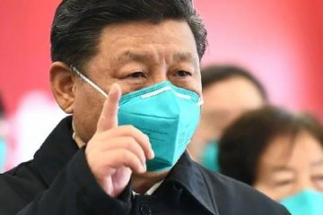 China Finally Admits It Ordered Labs To Purge Virus Samples